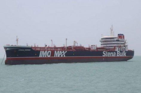 Panamá condena uso de su bandera en buques que cometen actos ilícitos