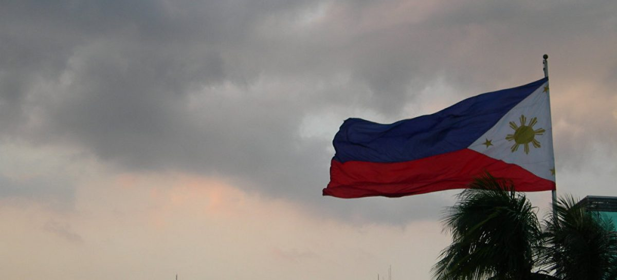 Filipinas presenta otra protesta diplomática ante China por disputa marítima
