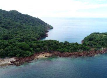 «Isla Boná será un área protegida»: La promesa del ministro de ambiente