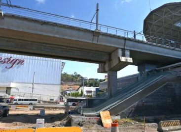 Adjudican a consorcio español extensión de Línea 1 del Metro de Panamá
