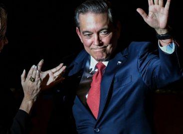 Acabar con la corrupción y desigualdad en un gobierno sin «intocables»: Lo que Cortizo buscará en su gestión