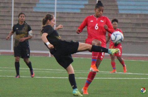 Costa Rica venció 3-1 a Panamá por los Juegos Panamericanos