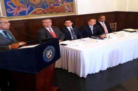Cortizo presentará a su gabinete este martes proyecto de reforma constitucional