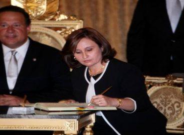 Porcell asegura que ya se inició la investigación contra el expresidente Varela