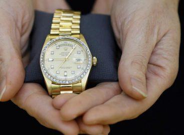 ¡Pendientes! La banda Roba Rolex sigue activa y se ha apropiado de 13 relojes en lo que va de año