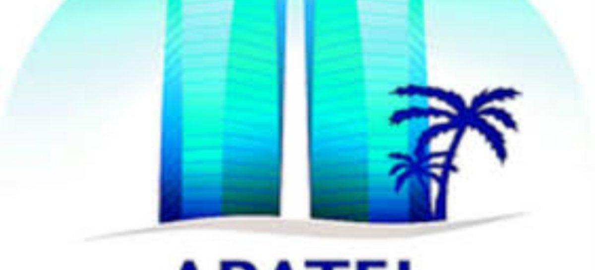 Según Apatel la ocupación hotelera cayó 7% durante este año