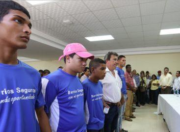 Director de la PN anuncia que el programa Barrios Seguros desaparecerá