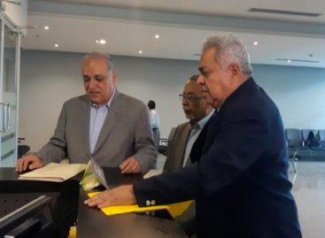 Camacho denunció al magistrado Harry Díaz por «intimidación y amenazas» contra funcionarios