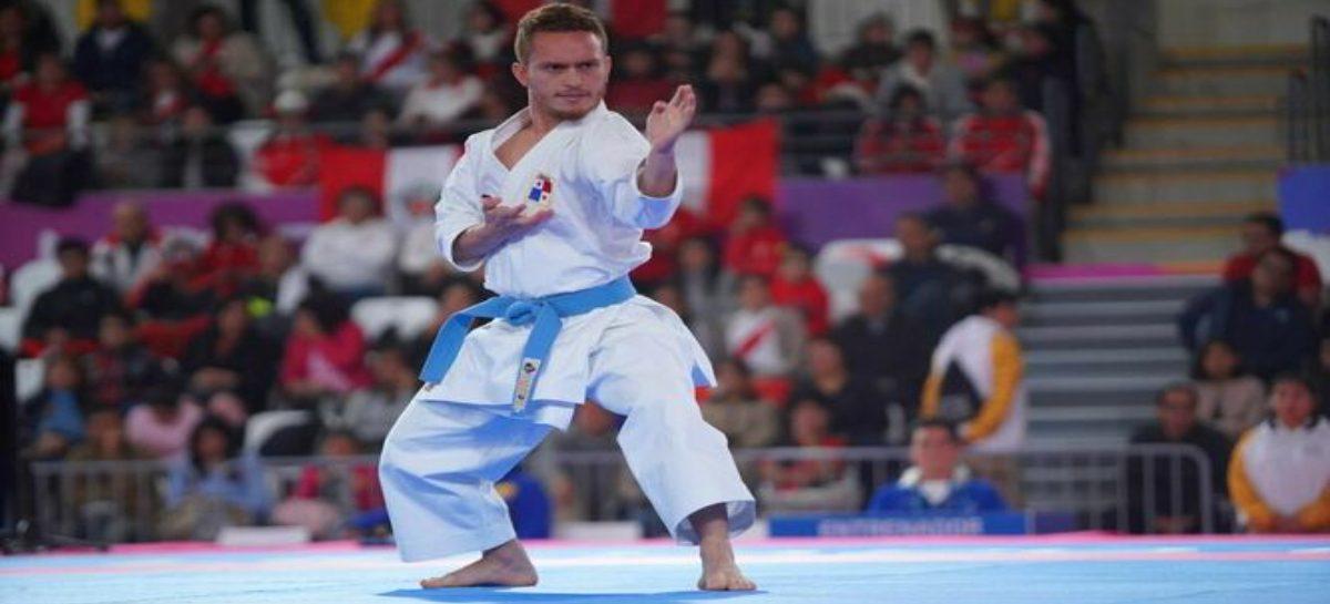 Héctor Cención consiguió el bronce para Panamá en los Juegos Panamericanos