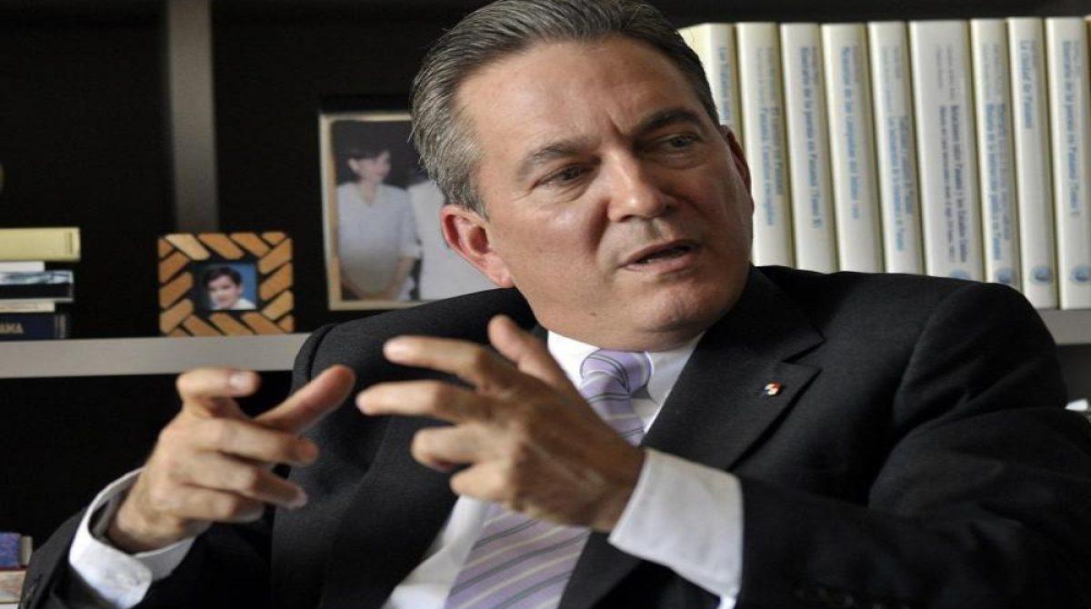 Cortizo dice que aumentar edad de jubilación como propone el FMI sería la «última opción»