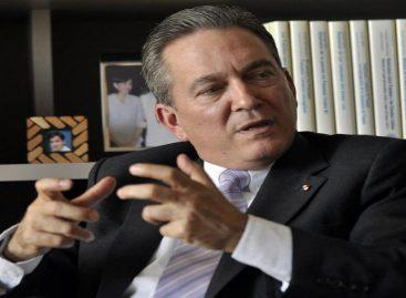 ¡Firme! Cortizo deja claro que Panamá no tiene recursos para recibir a migrantes de África y Asia