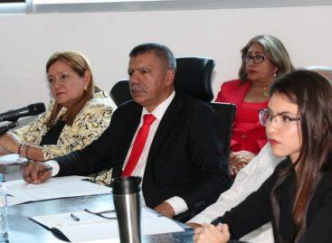 Diputados insatisfechos con las justificaciones de Edemet sobre constantes fluctuaciones eléctricas