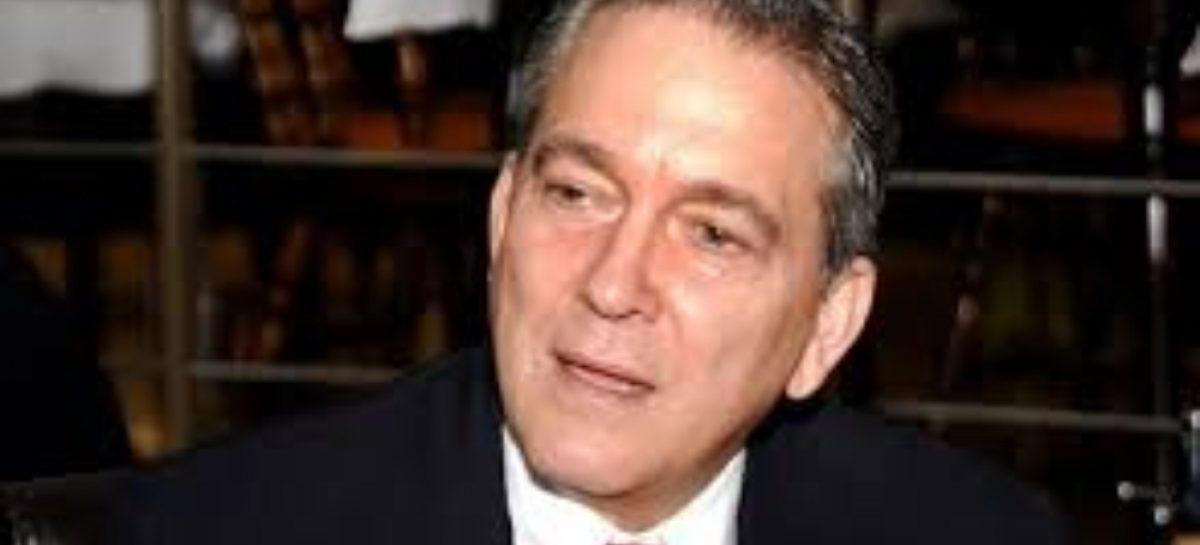 Cortizo se reunió con alto funcionario de la Casa Blanca