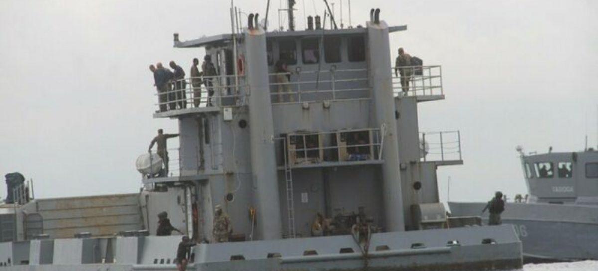 EE.UU. y Panamá clausuraron ejercicios militares Panamax2019