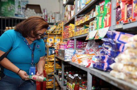 Acodeco inicia operativo de verificación de precios por pago del décimo