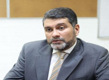 AN ratificó al gerente general de la Caja de Ahorros