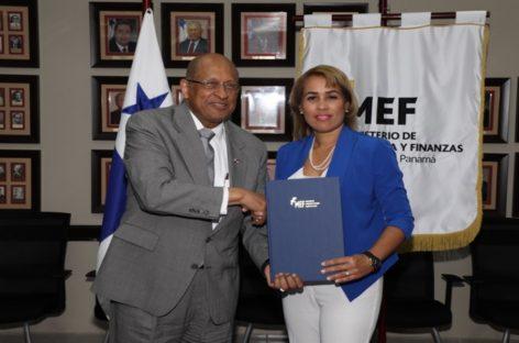 Lotería de Panamá designó a nueva directora