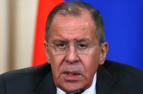 Rusia promoverá acuerdo en la frontera entre Turquía y Siria