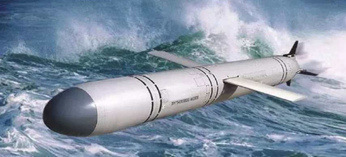 Rusia seguirá desarrollando armas nuevas, pese a accidente en ensayo de misil