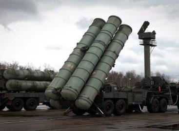Turquía recibió la segunda entrega de misiles rusos S-400, rechazados por OTAN