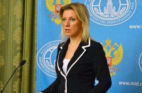 Rusia pide al G7 propuesta formal de reingreso