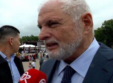 Martinelli advierte al canciller Ferrer que no permitirá que el MP viole el «principio de especialidad» que lo ampara