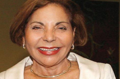 Mayín Correa considera «necesaria» ley de suplentes a diputados