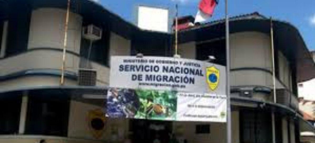 Gobierno se prepara para una «reforma migratoria integral»