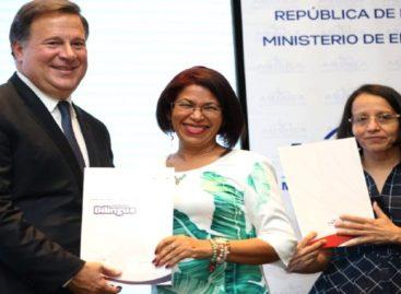 Plantean modificar Panamá Bilingüe a capacitación local con profesores extranjeros
