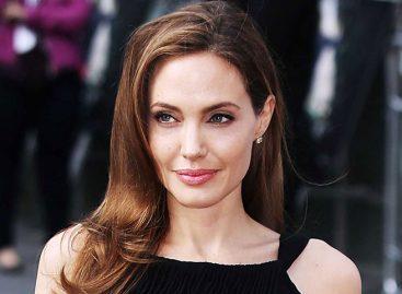 Angelina Jolie apuesta por un mundo en que haya «más mujeres malvadas»