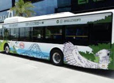 Panamá avanza hacia la implementación de la movilidad eléctrica