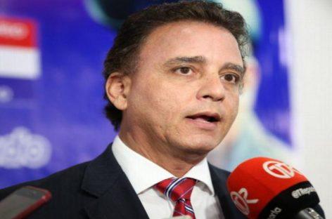 Carrizo confirma que Gerardo Solís es el candidato a contralor de la bancada del PRD