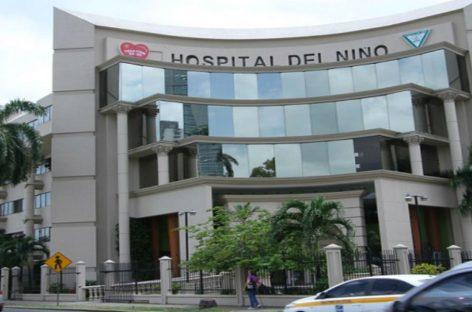 Más de 120 niños panameños están infectados con COVID-19