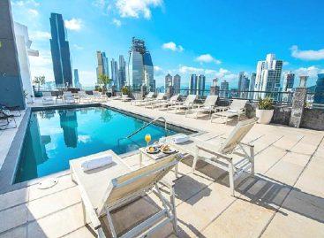 Ocupación hotelera en Ciudad de Panamá cayó 4%