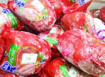 IMA anuncia que no venderá jamones navideños a diputados