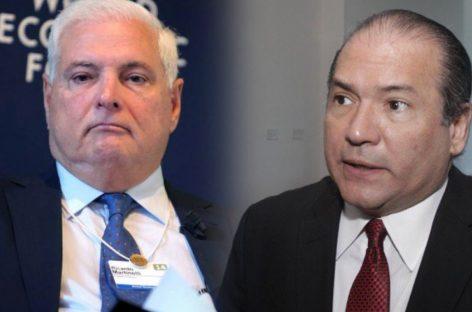 Martinelli pidió perdón por designar a Harry Díaz como magistrado y así le respondió el funcionario