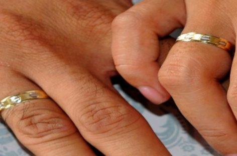 Migración recibió más de 200 solicitudes matrimonio entre extranjeros y panameños en julio