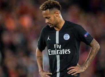 Delegación «Culé» negocia en París el traspaso de Neymar