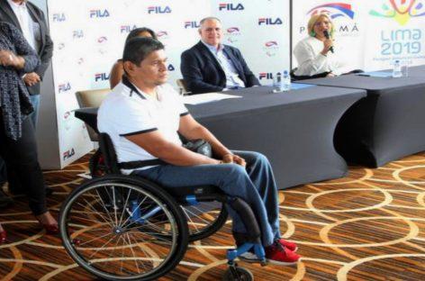 Panamá parte a los Paralímpicos de Lima con la mayor delegación de su historia