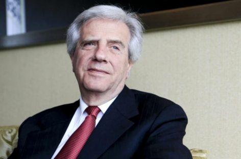 Presidente de Uruguay tienen cáncer de pulmón