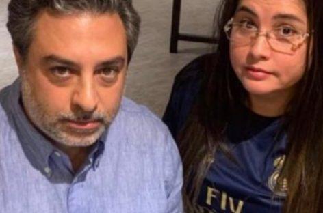 Zulay Rodríguez promete explosivas revelaciones sobre Kenia Porcell y Odebrecht tras reunirse con Tacla Durán (+Video)