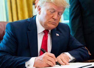 Trump impone bloqueo total a bienes del gobierno venezolano en Estados Unidos