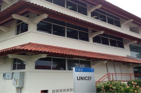 Unicef entregó 14 mil libros de cuentos, poesías y canciones a comarcas indígenas de Panamá