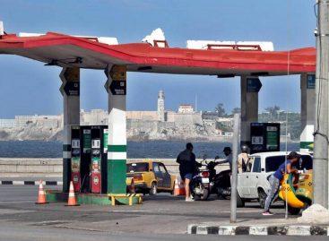Cuba descartó que apagones son consecuencia de la crisis de combustible