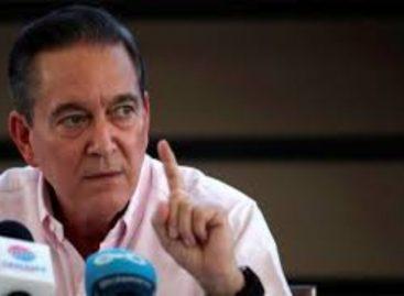 Cortizo ha gastado 1,9 millones de la partida discrecional desde que asumió el poder