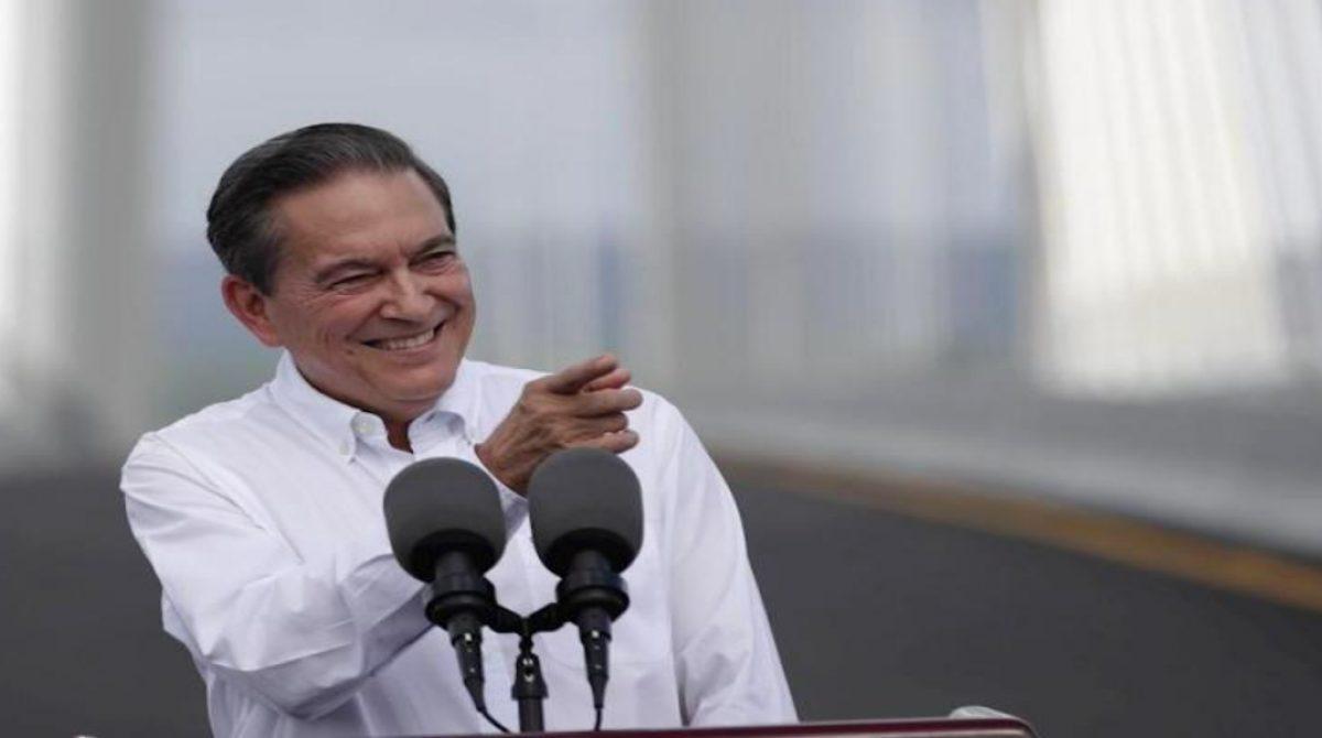 Cortizo estrenará política de «austeridad» con un presupuesto a la baja en 2020