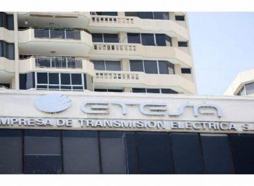 Etesa asegura que Cuarta Línea no incidirá en aumentos de tarifa eléctrica