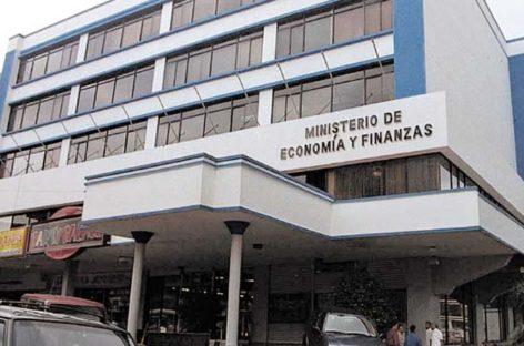 Gobierno espera conseguir 250 millones de dólares mediante amnistía tributaria