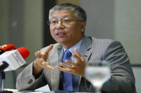 China denuncia que una «gran potencia» presiona a Panamá para enfriar sus relaciones con el «gigante asiático»