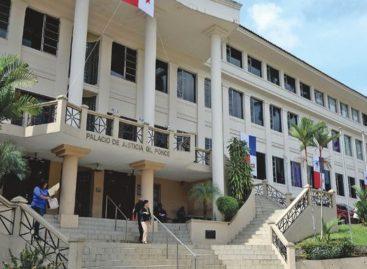 Con 129 candidatos a magistrados cerró período de postulaciones para la CSJ